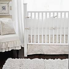 baby girl princess crib rose baby bedding set pink and grey baby bedding girl crib per set
