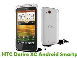 Root HTC Desire XC Using Towelroot ...