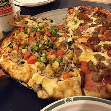 i interviewed at round table pizza hayward ca us in december 2016 interview