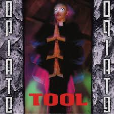 <b>Tool</b> - <b>Opiate</b> (1994, CD) | Discogs