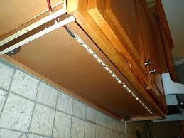 best under counter lighting. Led Under Counter Lights Best Cabinet Lighting Kitchen . E