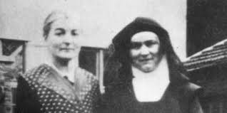 The Christmas Blessing of St. Edith Stein's Broken Foot – Discalced  Carmelite Friars