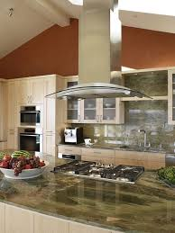 Kitchen Hood Designs Ideas
