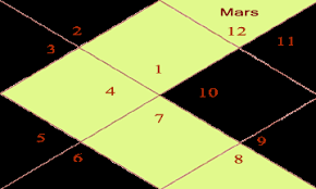 Mangal Dosha Best Tantra In India Tantra Astrology
