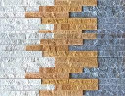 wall cladding stone tiles