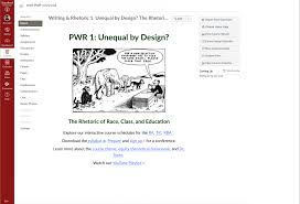 creating a syllabus designing online and print syllabi teachingwriting