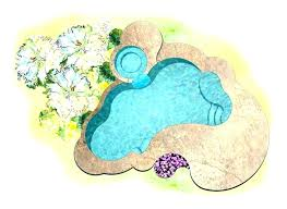 Charming Swimming Pool Plans Free Homepage Design Awesome Of 3d
