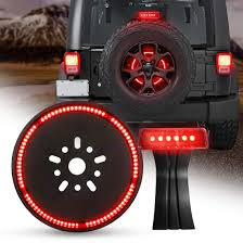 Stop Light Lamp Pin On Led Ring Lights