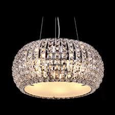 large round ceiling light er than
