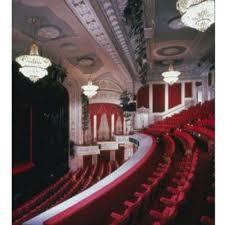 Town Hall New York Seating Chart Luxury Gerald Schoenfeld