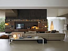 Modern Showcase Designs For Living Room Home Interior Inspirations From Molteni Jean Nouvel Home And