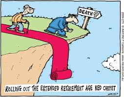 Minimum Age Law – Thoughts Retirement Labour My