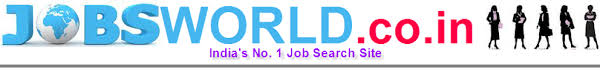 Jobsworld.co.in - India's No. 1 Job Search Site Jobs In India ...