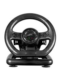 <b>Руль Speedlink Black Bolt</b> Racing Wheel, для ПК (SL-650300-BK ...