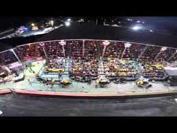 Demolition Derby And Monster Trucks At The Great Frederick Fair 2015