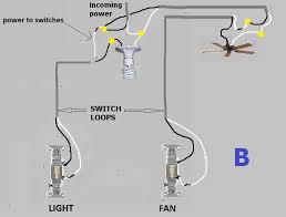 add light switch to ceiling fan snakepress com