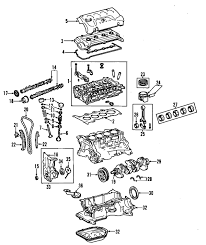 toyota echo engine diagram toyota wiring diagrams