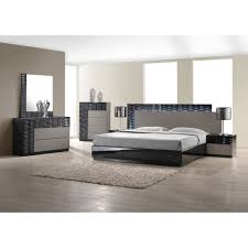 Modern Contemporary Bedroom Sets Bedroom Furniture Contemporary Modern Wandaericksoncom