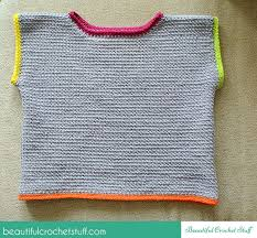 Crochet Crop Top Pattern Cool Crochet Crop Top Free Pattern Beautiful Crochet Stuff
