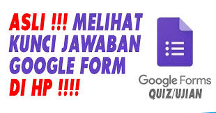 #googleforms #sekolahonline #dirumahaja cara curang melihat kunci jawaban google forms? Lj0edmehbf09lm