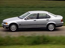 1993 BMW 3 Series Photos, Specs, News - Radka Car`s Blog