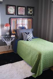 Charming Basketball Bedroom Ideas For Girls Images Inspiration ...