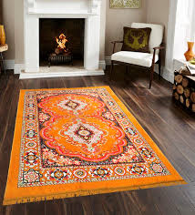 Branded large size 84 x 60 inches carpet at sale price of Rs 449
