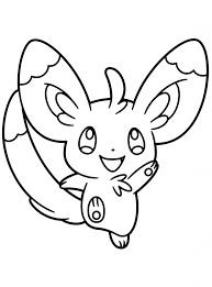 Pinipink Arifin On Olivinum Pokémon 65 Beste Kleurplaten Van