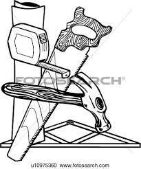 construction tools drawing. clipart construction tools 31 drawing