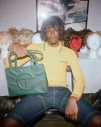 Why the Telfar Shopping Bag is this ...