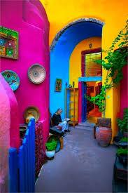 Bedroom  Uncategorized Bright Colors Living Room Interior Design Bright Color Home Decor