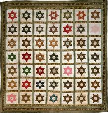 102 best Historical Quilts images on Pinterest | Antique quilts ... & Quaker Quilts: William Penn's Treaty Expressed in Art and Textile. Adamdwight.com
