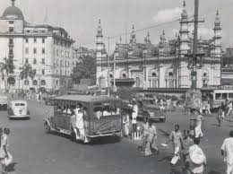 Image result for calcutta in british times