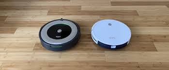 Eufy Comparison Chart Eufy 11s Vs Roomba 600 Series Eufy Is Better In Every Way