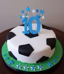 5712b1402f7225c d545ea8385f1 soccer ball cake soccer cakes