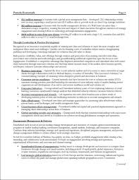 management consulting resume sample  best resume sample