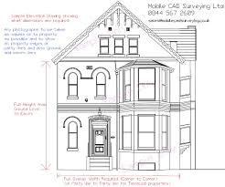 cad drawing house plans autocad house drawing 2d