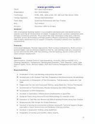 Download Resume Software Software Engineer Resume Templates Fresh Engineering Resume