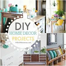 Home Decorating Blog Plans