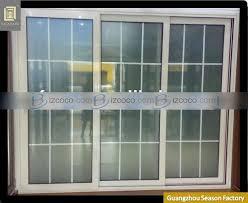 commercial sliding glass doors for new ideas aluminum sliding door commercial double glass doors min