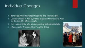 Asian americans health concepts