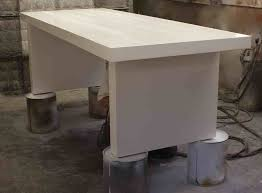 diy lacquer furniture. Image Of: DIY White Lacquer Dining Table Diy Furniture