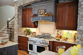 Kitchen Mural Kitchen Beautiful Kitchen Backsplash Photos Gallery With Yellow