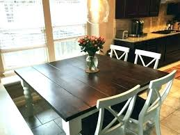 farm table with metal chairs farmhouse table and chairs farmhouse farmhouse table with metal chairs and bench white farmhouse table with black metal chairs
