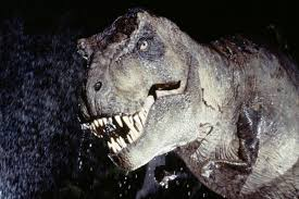 You'll Never Guess How the <b>Dinosaur</b> Sounds in <b>Jurassic</b> Park Were ...