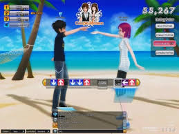play all dating games online