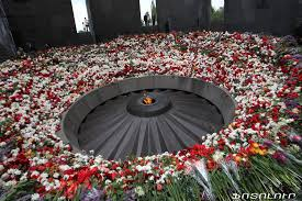 Image result for armenian genocide memorial