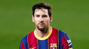 Messi became a star in his new country and in 2012 set a record for most goals in a. Ah So Barcelona Do Need Lionel Messi After All