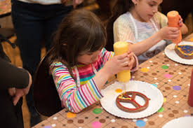 my review birthday parties at chocolate works rockville centre