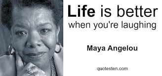 Maya Angelou Quotes About Life Custom Maya Angelou Quotes